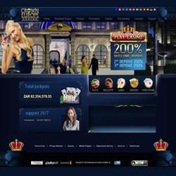 online casino list crown spielautomaten