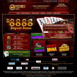 sands online casino bingo kugeln